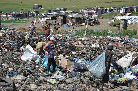 Romania: Sign-on to Halt Evictions
