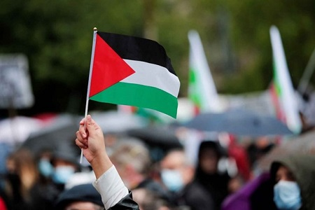 Palestine: Call for Action