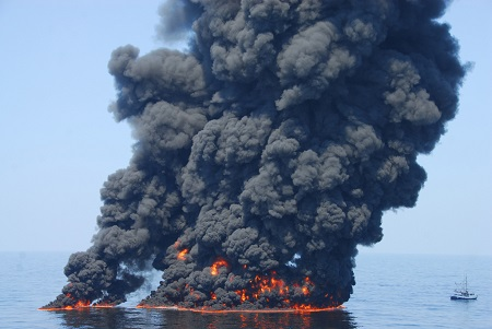USA: BP Oil-spill Lawyer @ Now EPA