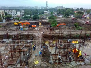 India: Smart Cities and Forced Eviction