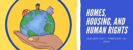 Call for Proposals: Homes, Housing & Human Rights