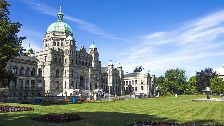 Canada: B.C. to Align Laws with UNDRIP