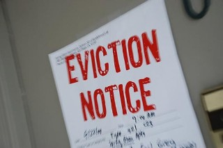 USA: Law-income Still Facing Evictions