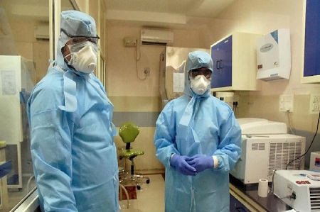 India: Landlords Evicting Doctors