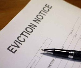 UK: Social Sector Evictions on the Rise