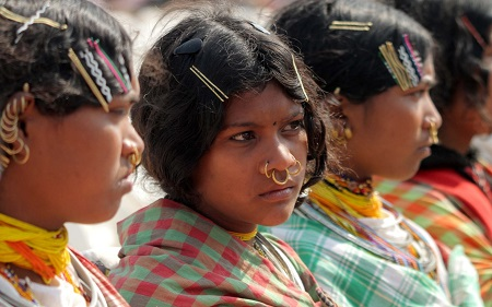 Indian Court Orders Eviction of 1 Million Tribals