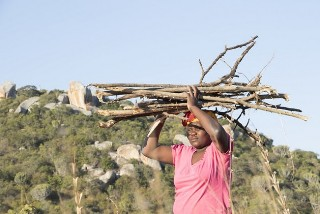 Land Rights Changing Women's World of Work